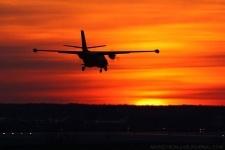 Российская авиакомпания «Оренбуржье» планирует открыть авиасообщение Омск-Павлодар