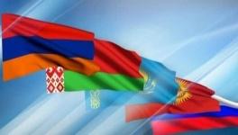 В Москве обсуждают вопросы обеспечения финансовой стабильности стран ЕАЭС