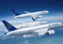 В «Эйр Астане» прокомментировали сбой оборудования на самолете Алматы — Атырау