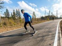 Центр художественной гимнастики и лыжероллерную трассу намерены построить в Павлодарской области