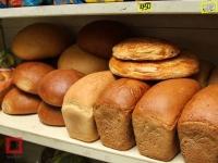 В Павлодаре в четвертый раз с начала года подорожал хлеб