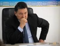 Булат Бакауов ответит на вопросы павлодарских журналистов в прямом эфире
