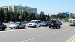В РК внесены изменения в правила дорожного движения