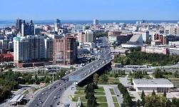 Махнем в Новосибирск?