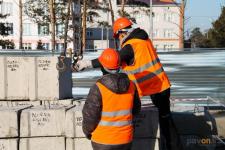 В Павлодарской области требуются сотрудники в сферах торговли, сельского хозяйства, промышленности и строительства