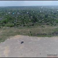 Еще порядка 700 дачных участков планируют поэтапно изъять в южной части Павлодара
