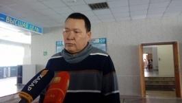 Почему вылетел на встречную полосу и протаранил полицейских, рассказал водитель КамАЗа