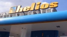 Helios подал ответный иск против экологов Павлодара