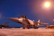 В Казахстане разбился военный самолет