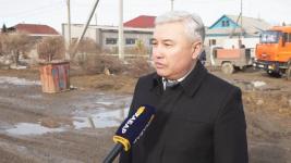Второй Павлодар топят грунтовые воды. Приезд экспертов отложен из-за коронавируса