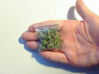 Сельчанин заплатил 25 тысяч тенге за найденную у него марихуану