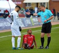ФК Ertis потерпел поражение в первом домашнем матче