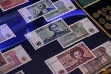 Павлодарских финансистов поздравили с Днем национальной валюты
