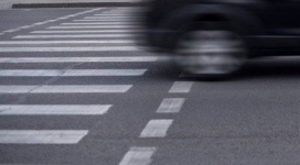 """Водителя автобуса, сбившего подростка на """"зебре"""" в Павлодаре, отстранили от работы"""