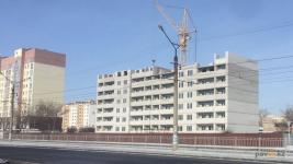 Из-за проблем с подключением коммуникаций в Сарыарке могут сорвать сроки сдачи новых домов