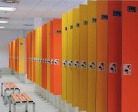 Часть школ Павлодарской области оснастят шкафами для одежды