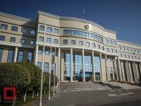 Казахстан и ОАЭ подписали меморандум о сотрудничестве в нефтегазовой химотрасли
