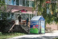 Павлодарские предприниматели предложили отказаться от дезинфекционных тоннелей