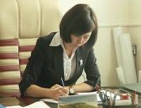 В Баянаульском районе впервые за 15 лет сельский округ возглавила женщина