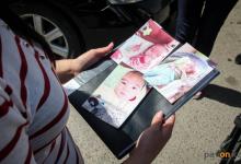 """Мать двухлетнего Карима: """"Неужели столичным врачам так сложно прилететь и осмотреть ребенка?"""""""