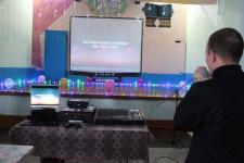 В колониях Павлодара осужденные соревновались в умении петь караоке