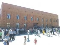 В Баянаульском районе открыли гостиницу, посвященную Машхур-Жусупу Копееву