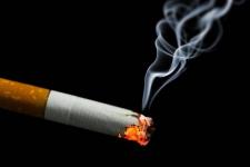 Неосторожность при курении стала причиной пожара в Павлодаре