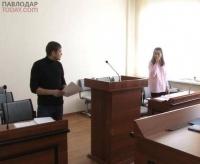 Виталий Савичкин подал иск против ДВД Павлодарской области