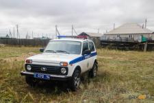 Павлодарские полицейские раскрыли на селе две крупные кражи