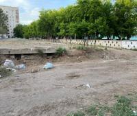 Аудит внутридворовых территорий проведут в Павлодаре