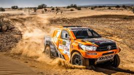 Павлодарцы смогут принять участие в тест-драйве внедорожников Toyota
