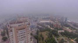 Павлодарские экологи до сих пор не могут установить источник запаха хлора в северной части города