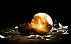 В поселке недалеко от Павлодара шесть лет нет электричества