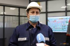 Через пять лет на ТЭЦ-2 в Павлодаре останется работать только десять процентов сотрудников