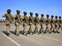 Вооруженные силы Казахстана начали подготовку к Боевому параду