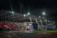 В Павлодаре прошел выпускной вечер - фото