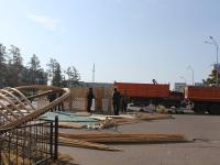 В Павлодаре идет подготовка к празднованию 550-летия Казахского ханства