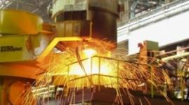На сталелитейном заводе произошло ЧП