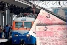 Пассажирам электрички, ехавшим из Астаны в Павлодар стоя, готовы возместить деньги за билеты