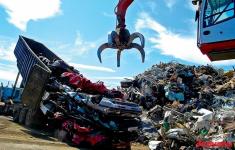 Казахстанцы сдали на утилизацию почти 50 000 старых автомобилей