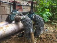 С 14 по 18 мая в южной части Павлодара не будет горячей воды