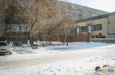 Участок под бывшим базаром для дачников в Павлодаре решили больше не сдавать в аренду