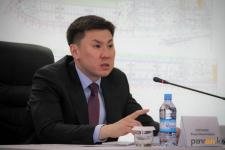 Аким Павлодара обозначил приоритеты строительства в поселке Железнодорожников