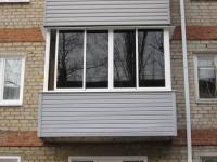 Павлодарка забыла ключи от квартиры и полезла домой через окно