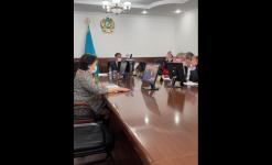 В Павлодаре прошли слушания, посвященные переименованию 30 улиц города