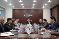 Власти Павлодарской области ищут возможность привлечения дополнительной электроэнергии в СЭЗ Павлодар