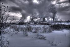 Павлодарская экология