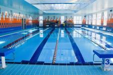 В павлодарской школе №39 после многолетнего простоя заработает бассейн