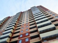 Сроки сдачи первой многоэтажки в жилом комплексе «Сарыарка» затягиваются еще на год