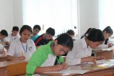 В Баянауле стартовала международная олимпиада для школьников